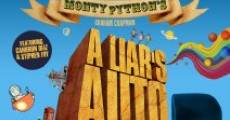 A Liar's Auto­bi­og­ra­phy - The Untrue Story of Monty Python's Graham Chapman