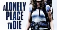 A Lonely Place to Die film complet