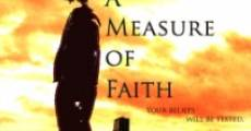 A Measure of Faith (2012)