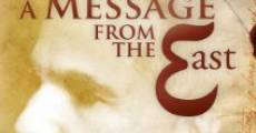 Filme completo A Message from the East