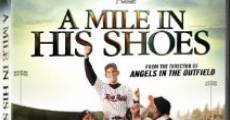 Filme completo A Mile in His Shoes