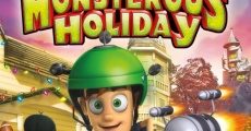 Filme completo A Monsterous Holiday