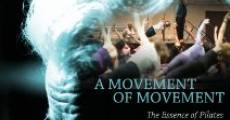 Película A Movement of Movement