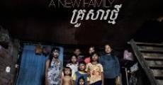 Película A New Family