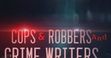Película A Night at the Movies: Cops & Robbers and Crime Writers