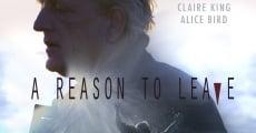 Película A Reason to Leave