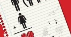 Película A Schizophrenic Love Story