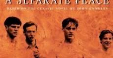 Ver película A Separate Peace