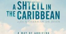 Película A Shtetl in the Caribbean