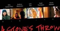 Ver película A tiro de piedra