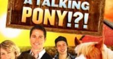 Ver película A Talking Pony!?!