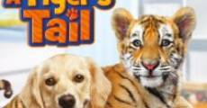 A Tiger's Tail (2014) stream