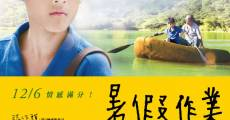Ver película A Time in Quchi
