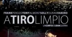 A Tiro Limpio (2013) stream