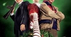 Filme completo Um Natal Muito Louco