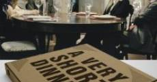 A Very Short Dinner (2014) stream