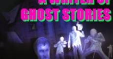 A Writer of Ghost Stories (2012)