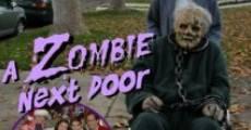 A Zombie Next Door (2014) stream
