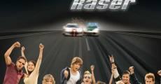 Filme completo A2 Racer - Riscando o Asfalto