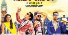 Película Aa Gaye Munde U.K. De