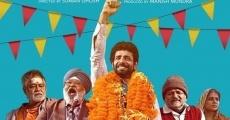 Película Aadhaar