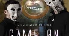 Película Aaron Palermo's Game On: Time to Pull the Strings
