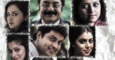 Película Aaru Sundarimaarude Katha