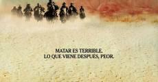 Ver película Aballay, el hombre sin miedo