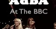 Película Abba at the BBC