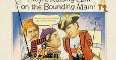 Abbott y Costello contra el Capitán Kidd