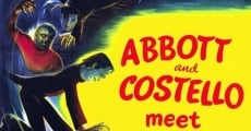 Filme completo Abbott & Costello Encontram Frankenstein