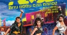 Filme completo ABCD (Any Body Can Dance)
