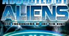 Película Abducted by Aliens: UFO Encounters of the 4th Kind