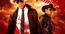 From Dusk Till Dawn: The Series - Pilot episode (2014)
