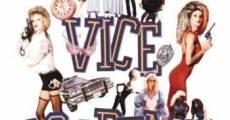 Filme completo Vice Academy
