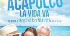 Película Acapulco La vida va