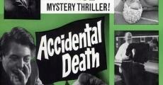 Película Accidental Death