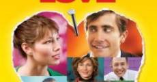 Ver película Accidental Love