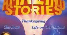Amazing Stories: Thanksgiving