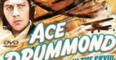 Ver película Ace Drummond