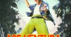Ace Ventura: When Nature Calls film complet