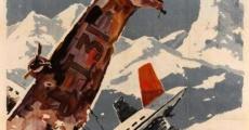 Aconcagua (rescate heroico)