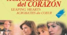 Película Acrobacias del corazón