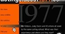 Película Actingclassof1977.com