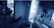 Paranormal Activity 2 film complet