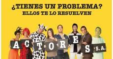Película Actores, S.A.