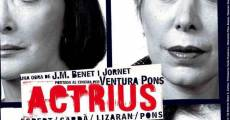 Actrices streaming