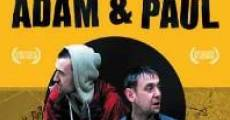 Película Adam & Paul