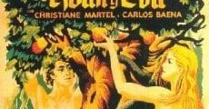 Ver película Adán y Eva