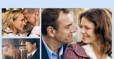Película Adieu Paris